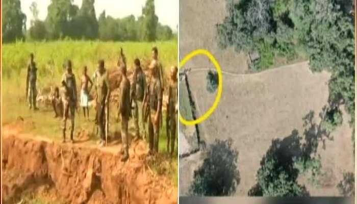 Chhatissgarh Naxalist Attack One Jawan Dead